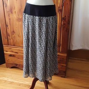 Jones Wear maxi skirt